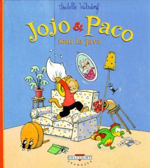 Jojo et Paco