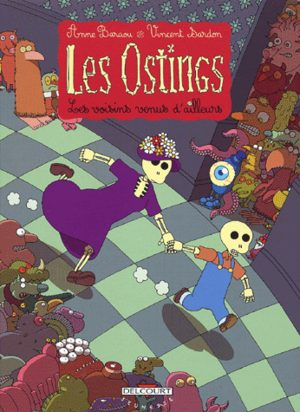 Les Ostings