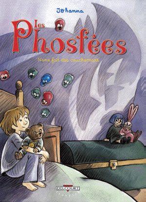 Les phosfées