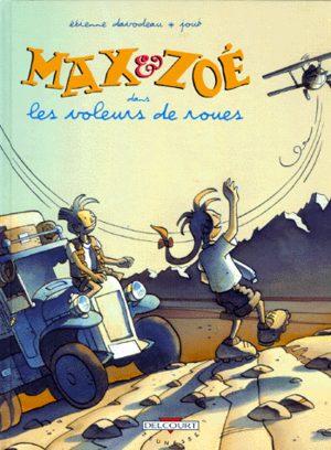 Max et Zoé