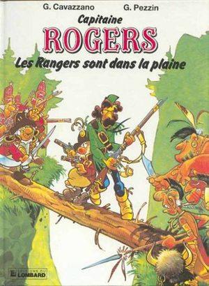 Capitaine Rogers