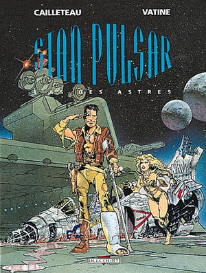 Stan Pulsar