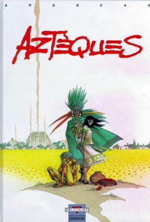 Aztèques