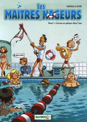 Les maîtres nageurs