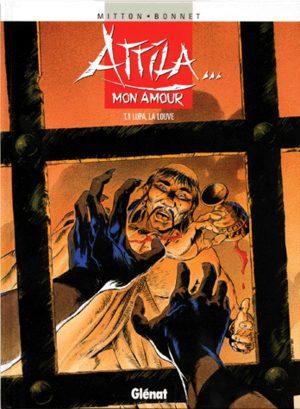 Attila mon amour