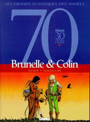 Brunelle et Colin