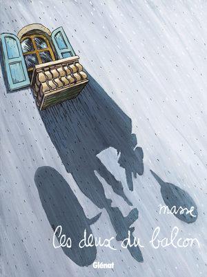 Les deux du balcon