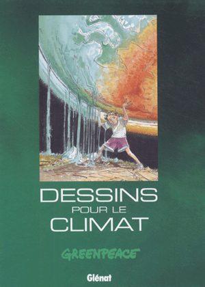 Dessins pour le climat