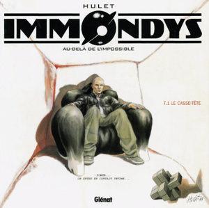Immondys
