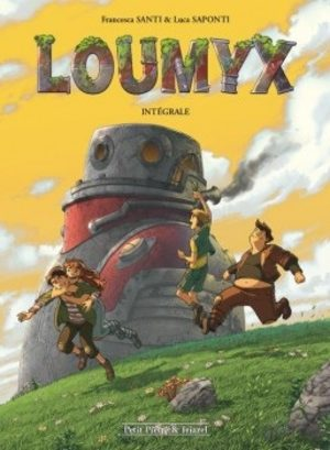 Loumyx