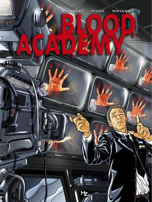 Blood academy