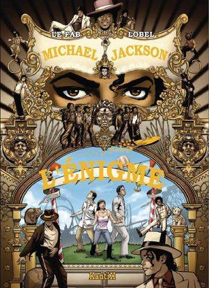 Michael Jackson, l'énigme