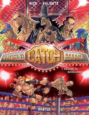 World catch mania