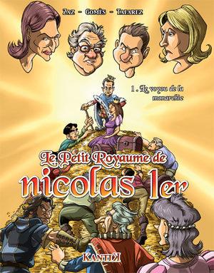 Le petit royaume de Nicolas 1er