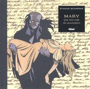 Mary, par une nuit de novembre