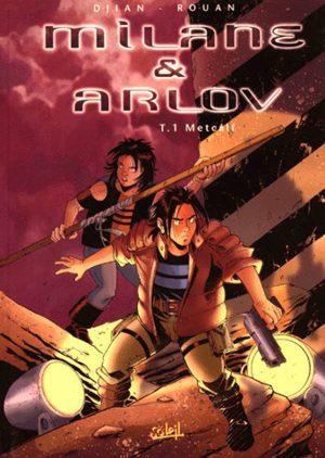 Milane et Arlov