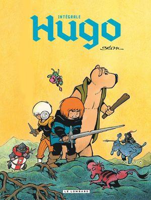 Hugo (Bedu)