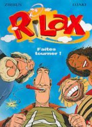 Rilax