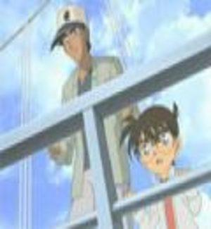 Detective Conan : OAV 6