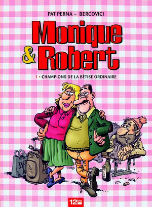 Monique et Robert
