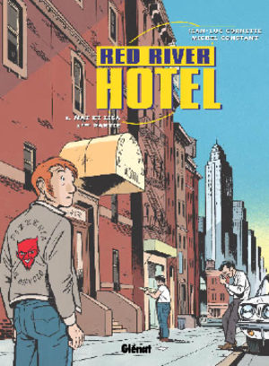Red River hotel