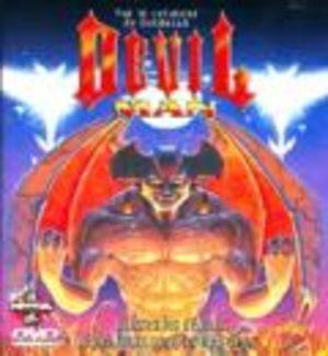 Devil Man - La Sorcière Oiseau Manga