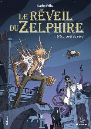 Le réveil du zelphire