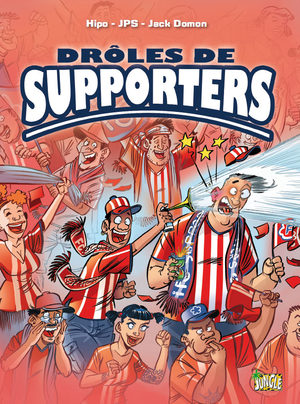 Drôles de supporters