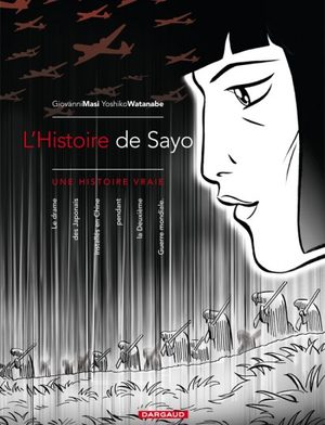 L'histoire de Sayo