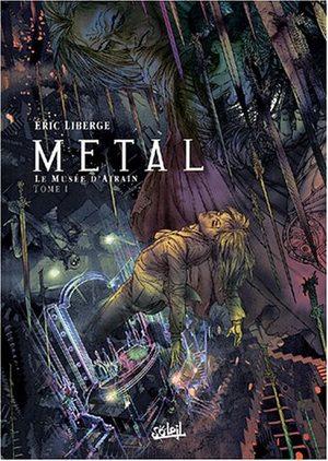 Metal (Liberge)