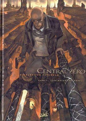 Central zéro
