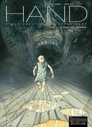 HAND, Human Analysis New Department