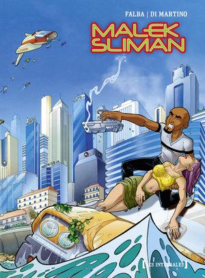Malek Sliman