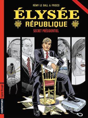 Elysée République