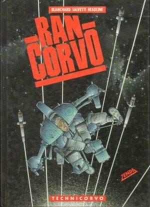 Ran Corvo