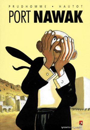 Port Nawak