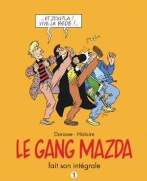 Le gang Mazda