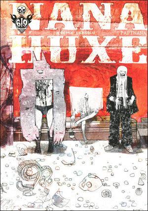 Nana Huxe Club
