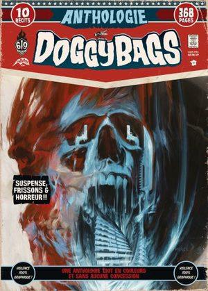 Doggybags Livre illustré