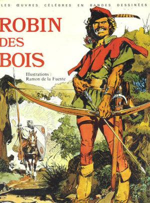 Robin des bois (De La Fuente)