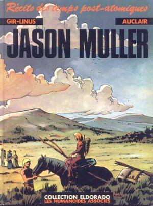 Jason Muller