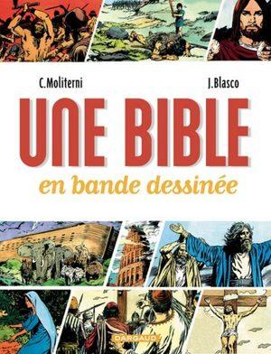 Une bible en bande dessinée