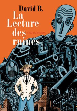 La lecture des ruines
