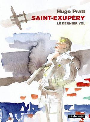 Saint-Exupéry, le dernier vol