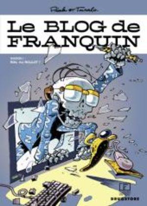 Le blog de Franquin