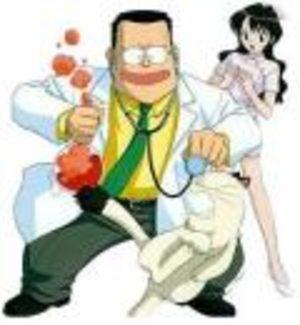 Dokkiri Doctor