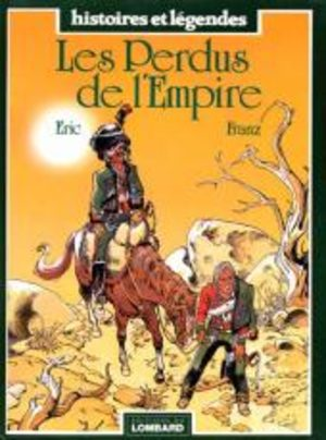 Les perdus de l'empire