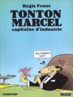 Tonton Marcel