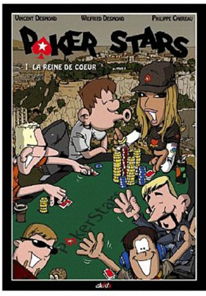 Poker stars