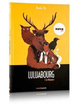 Luluabourg